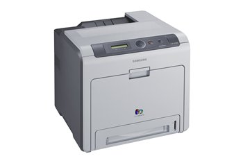 Small Work Group Colour Laser Printer CLP-670ND