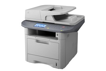 Small Work Group Mono MFP SCX-5737FW
