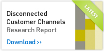 Disconnected Customer Channels Research Report
