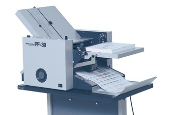 Horizon PF-39 Tabletop Folder